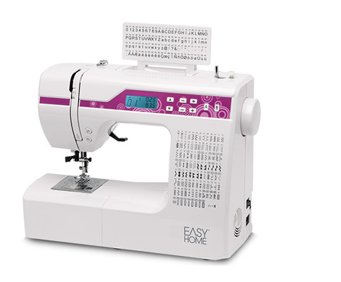 EASY HOME Digital Sewing Machine MD 40 Unique Aldi Sewing Machine 2016