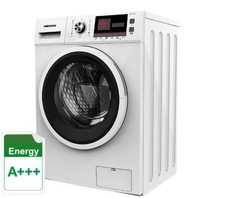 hofer waschmaschine m rz 2017 medion md 17535. Black Bedroom Furniture Sets. Home Design Ideas
