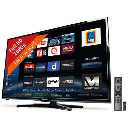 Medion Smart Tv Neue Apps Installieren
