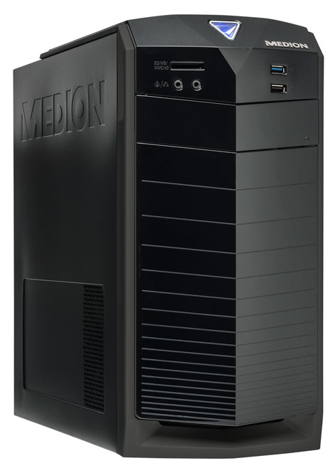 Medion 174 empfiehlt windows 8