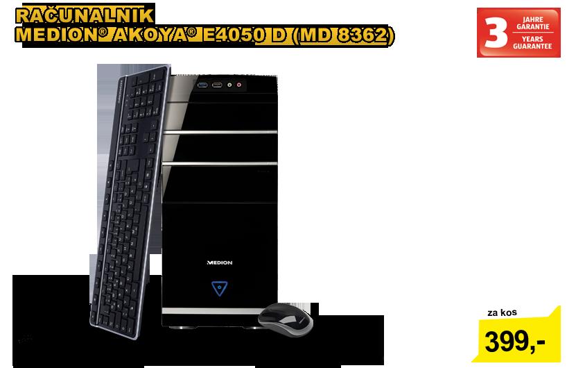 Medion 174 Akoya 174 E4050 D Md 8362