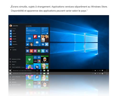 Medion akoya e4020 d - Office 365 version d essai ...