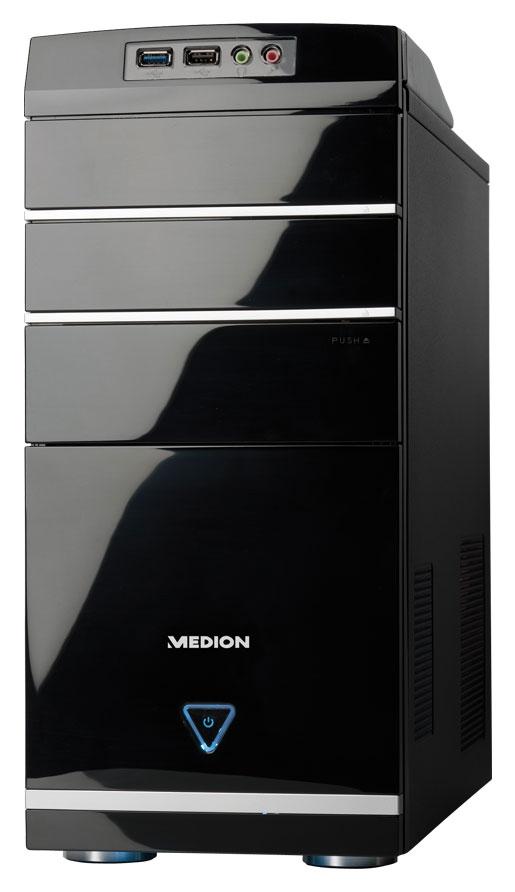 MEDION AKOYA P5220 D MD 8816