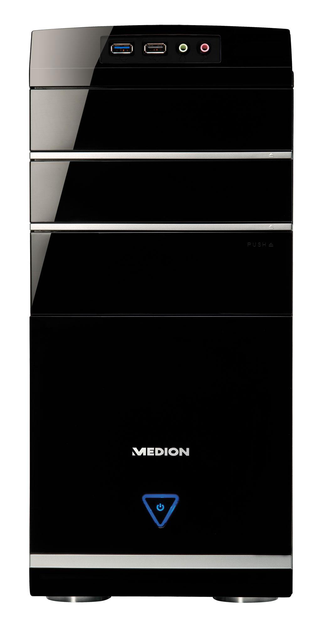 Medion akoya p5220 d md 8816 for Www design com