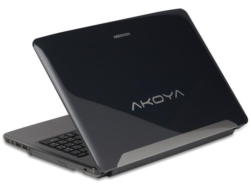 Something medion akoya laptop something is