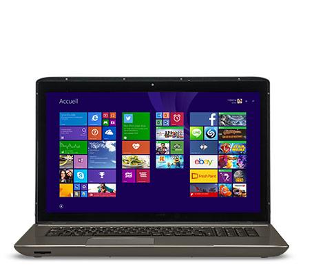Medion akoya e7226 md 99391 - Office 365 version d essai ...